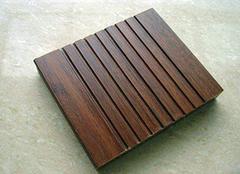 重竹地板的优缺点简析 让环保更进一步