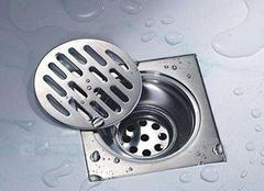 防臭地漏下水慢怎么办?几个方法很实用