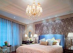 卧室吊灯风水禁忌有哪些 卧室吊灯安装注意事项