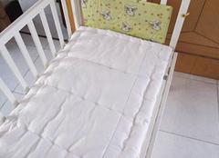 婴儿床床垫什么牌子好 呵护孩子的健康成长