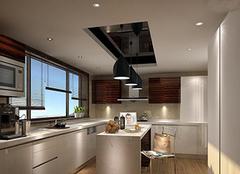 厨房吊顶装修要注意什么 厨房吊顶风水