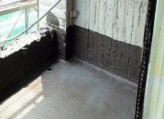 封闭阳台真的要做防水吗 阳台防水用什么材料好