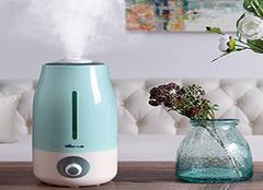 加湿器的作用有哪些 给你更温和的空气