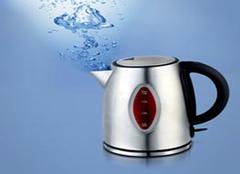 电水壶如何去除水垢 这几个妙招帮到你