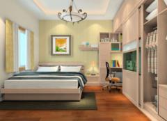 大卧室怎么布置 房间大怎么布置好看呢