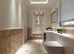 厕所防水没做好怎么补救 卫生间防水补漏方法