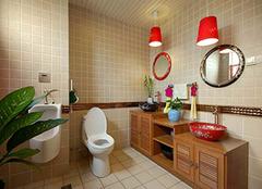 卫生间防水应该做多高 墙面防水高度介绍