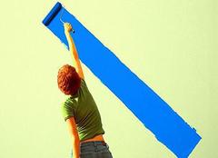 油漆工进场的施工程序 具体工艺介绍