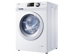 滚筒式洗衣机尺寸选多大 因人而异带来好选择