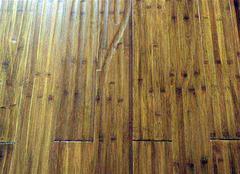 竹地板开裂的原因有哪些 很多人还不知道