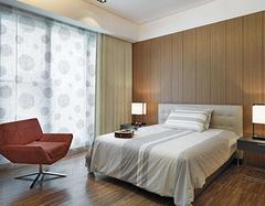 窗帘布有哪些材质 常见的几种窗帘布材质是什么