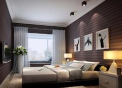 卧室床尾挂什么画好 卧室床尾墙上挂什么好呢