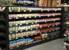 精品超市货架厂家有哪些 精品超市货架批发