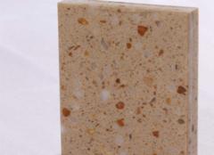 人造石厚度一般为多少 人造石厚度解析