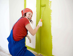 油漆沾染上衣物的处理方法介绍 别毁了衣物