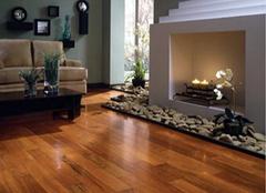木纹塑胶地板有毒吗 木纹塑胶地板怎么样
