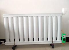 家用适合用哪种电暖气好呢 让家更加温暖