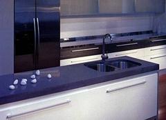 橱柜人造石台面好吗 厨房人造石台面价格贵不贵