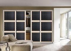 衣柜门什么材质的好 用对材质才享受