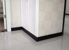 客厅踢脚线材质推荐 从细节打造高品质家居