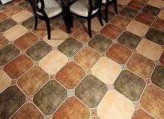 瓷砖选购小技巧 让家居更通透
