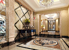 微晶石瓷砖优势详解 给家居另一种选择