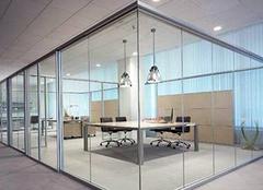 玻璃隔断安装注意事项 让家更美更安全