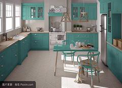 厨房橱柜有哪些设计误区 千万不要中招