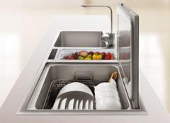 家用洗碗机选择哪种比较好 哪种洗碗机最适合家用呢