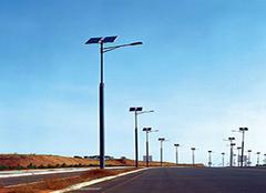 太阳能路灯光源种类有哪些 都有哪几种