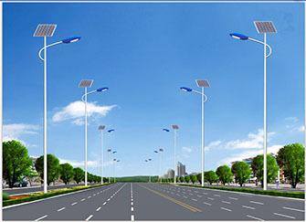 安装LED路灯注意事项 考虑工作环境