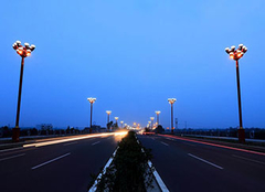 路灯灯杆都有什么材质 常见材质有哪些