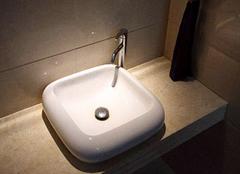 洗手盆价格和选购方法 卫浴一个都不漏