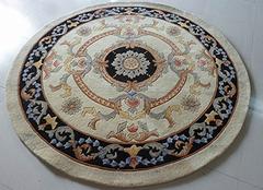 手工地毯如何进行护理 日常习惯很重要