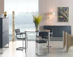 玻璃家具要怎么购买 购买因素都是哪些