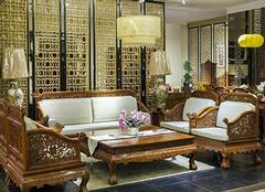 红木沙发要多少钱一套 影响红木沙发价格的因素