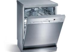 家用洗碗机洗的干净吗 洗碗机能把碗洗干净吗