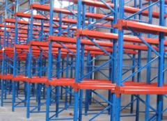 通廊式货架的型号规格介绍 通廊式货架厂家推荐