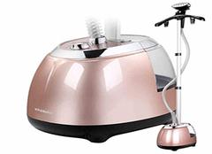 家用挂烫机和电熨斗的区别 价格不同