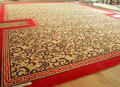 地毯味道很大怎么去除 别让异味影响你的生活