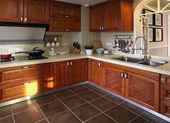 人造石橱柜台面选购要点 更容易清洁