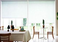 家用窗帘常见种类 挑选还得看这些
