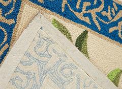 家中的羊毛地毯可以水洗吗 清洗应该注意哪些