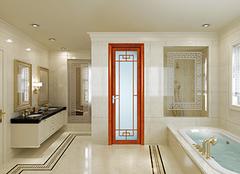 大卫生间装修小诀窍 打造更个性的卫浴空间