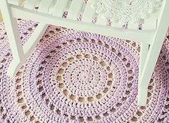 手工地毯保养小诀窍 点缀家居更温馨