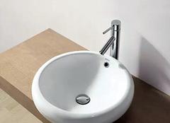卫生间水龙头选购方法 市场宠儿