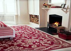 长毛腈纶地毯清洁小技巧 怎么清洁呢
