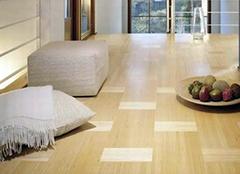 选购软木地板注意事项 搭配完美家居