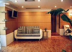 家装软木地板保养指南 家居完美搭配