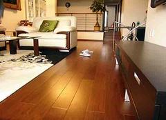 软木地板适合地暖好吗 让你轻松装出美美的家!